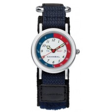 Cannibal - Navy Strap Watch
